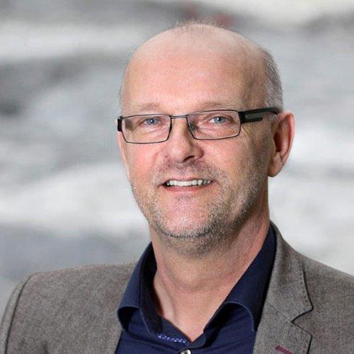 Johan van Middelaar SDN
