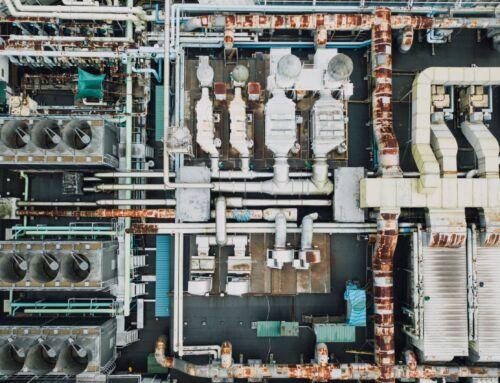 Roadmap Asset Management gepresenteerd – beheersen van verouderingsrisico's bij industriële installaties